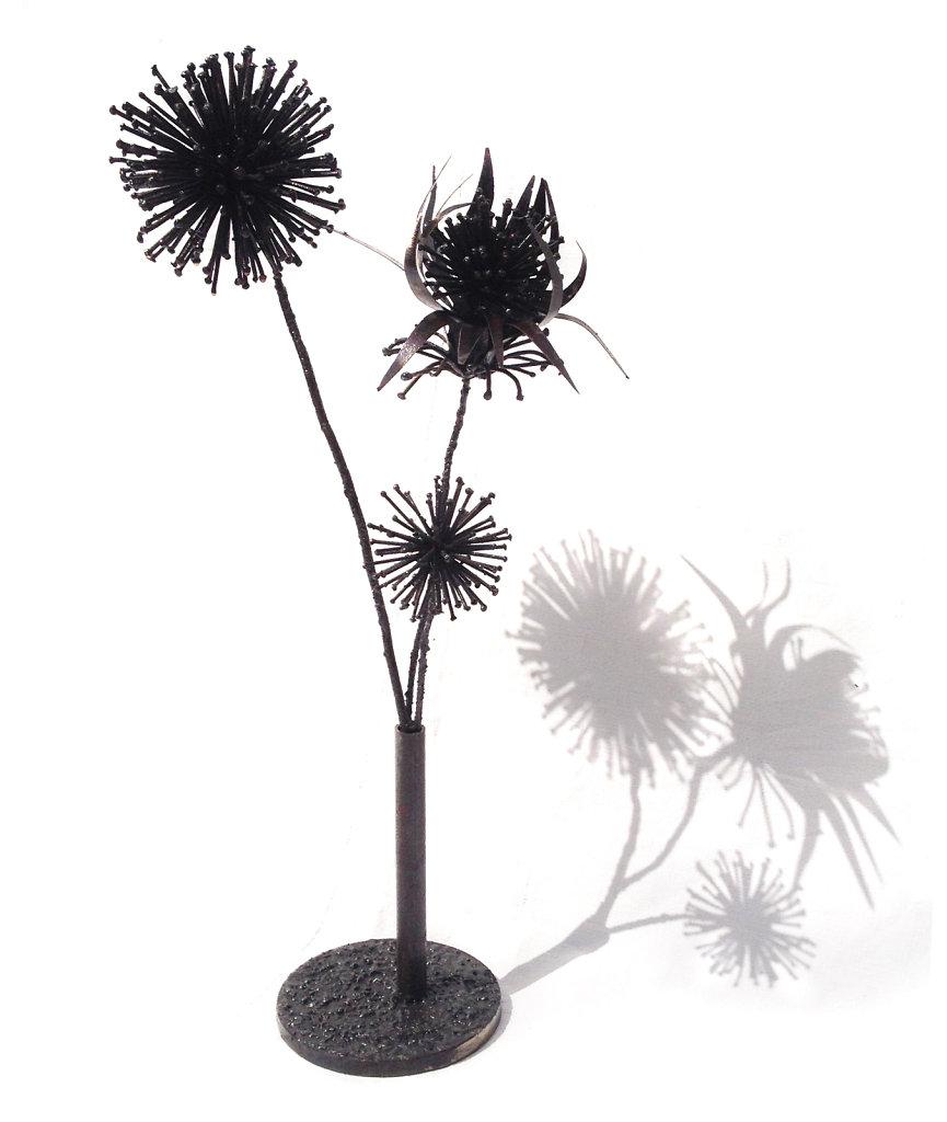 bouquet d'allium